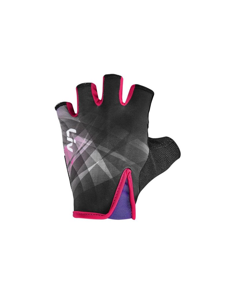 Liv LIV Signature Short Finger Glove