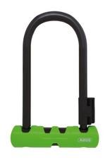 """ABUS Keyed U-Lock Ultra Mini 410: 7"""" Shackle"""