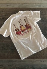 Gruene Three Guitars Shirt