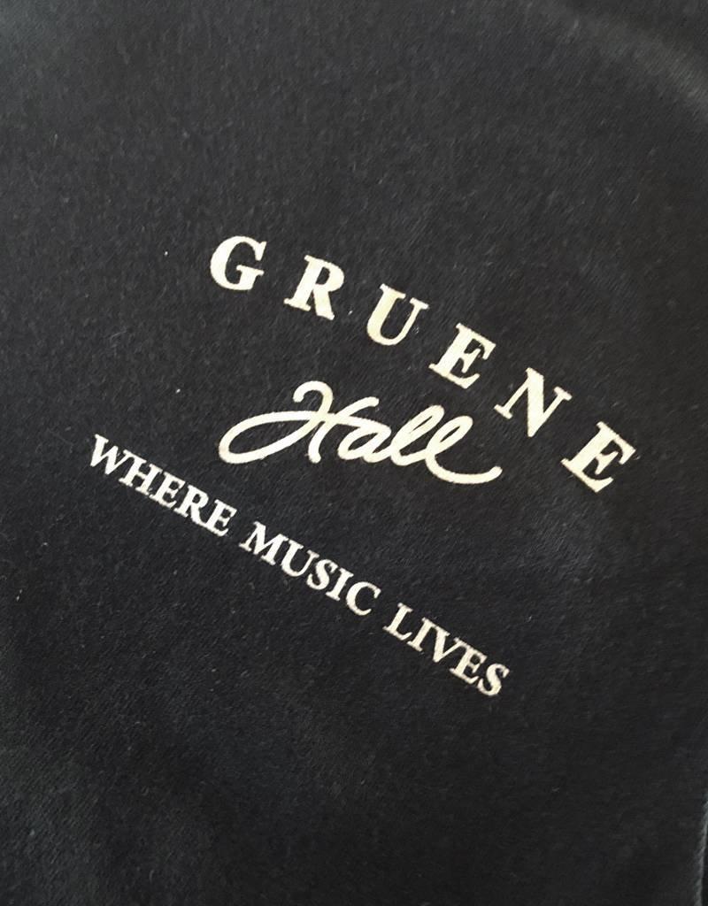 Gruene Hall Where Music Lives Tee