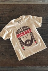 """""""Have a Willie Nice Day"""" Youth Tee"""
