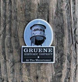 Gruene Water Tower Patch