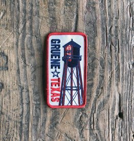 Gruene Tower Patch