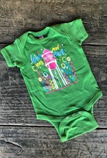 Love You to Gruene and Back Onesie
