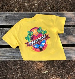 Gristmill Heart Tee