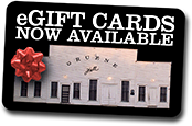 Gruene Hall eGift card