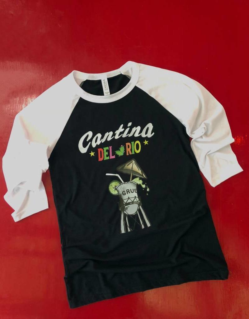 Cantina Baseball Tee