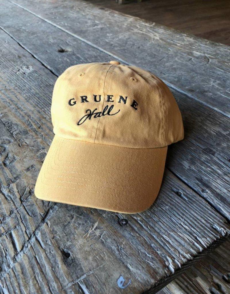 Gruene Hall Original Cap