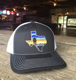 Gruene Texas Patch Cap