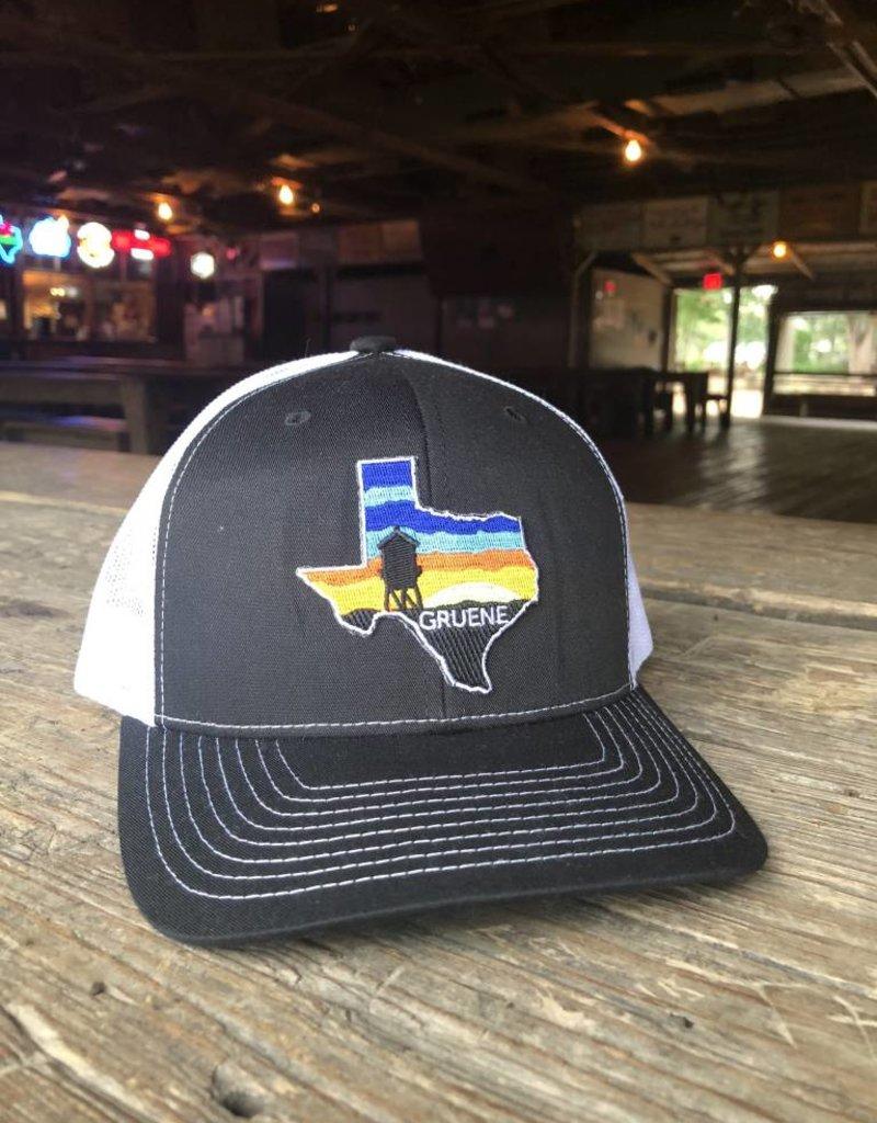 Gruene Texas Patch Cap