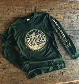 Gruene Hall Hardcore Long Sleeve