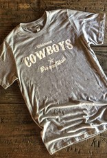 Welcome Cowboys