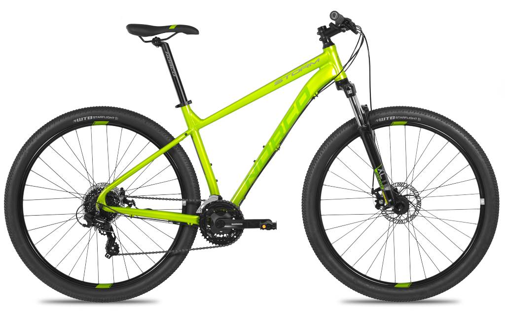 NORCO BICYCLE Norco Storm 3 27.5 2018