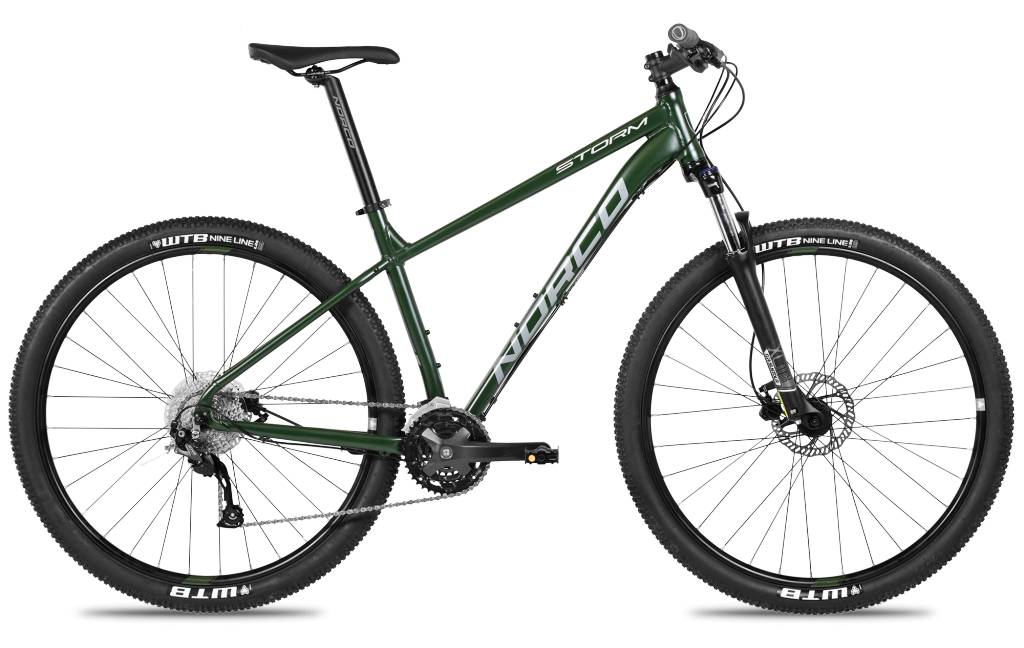 NORCO BICYCLE Norco Storm 2 27.5 2018