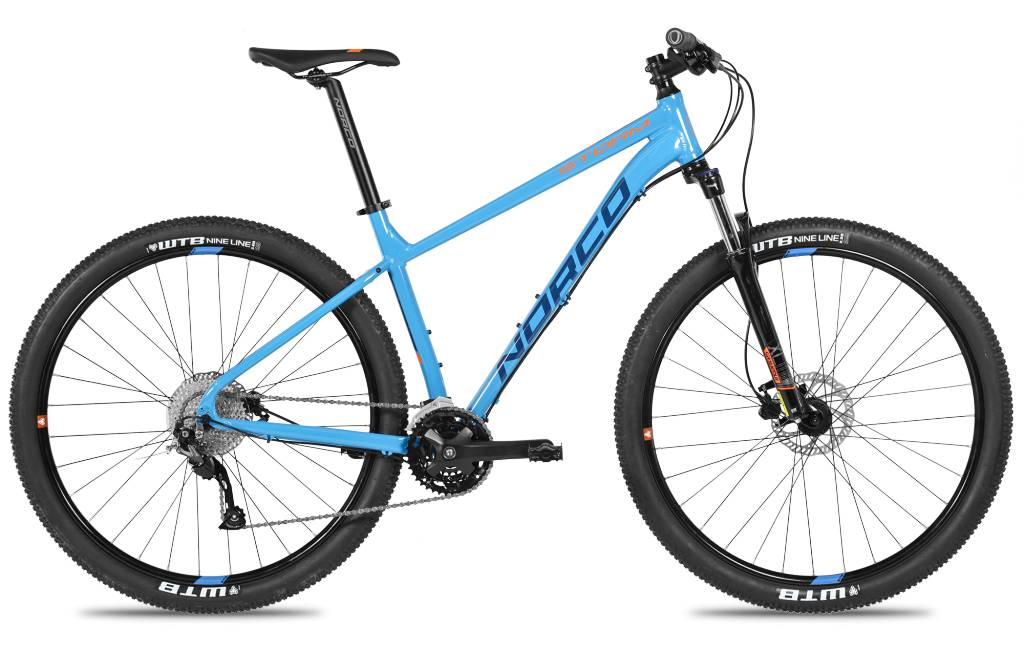 NORCO BICYCLE Norco Storm 2 29er 2018