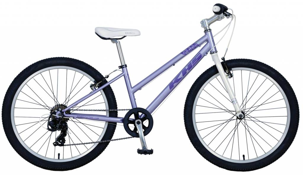 KHS Bicycles BICYCLE KHS T-Rex 7 24 Rigid