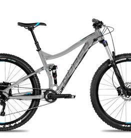 BICYCLE Norco Fluid FS2+ 2018 Silver