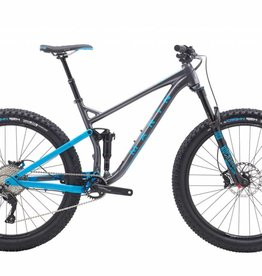 BICYCLE DEMO Marin B-17 2 Charcoal Blue 2018