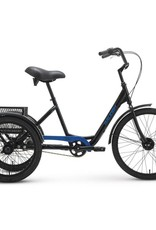 Raleigh TRICYCLE Raleigh Tristar HD 2017 Black