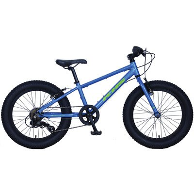 KHS BICYCLE KHS Youth Raptor Plus 20