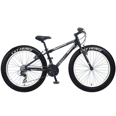 KHS Bicycles BICYCLE KHS Syntaur 24 Plus