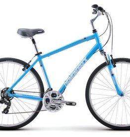Diamondback BICYCLE Diamondback Edgewood 2017 Blue