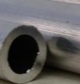 K & S Metals 9/32 OD aluminum tube