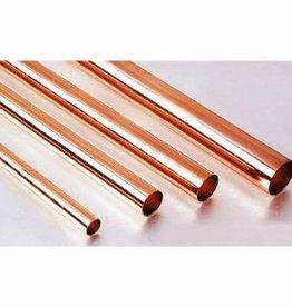 K & S Metals 3/32 OD Copper Tube