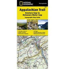 NATIONAL GEOGRAPHIC APP TRAIL- DVNPRT GAP GA 1501