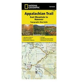 NATIONAL GEOGRAPHIC APP TRAIL- HANOVER VT 1510