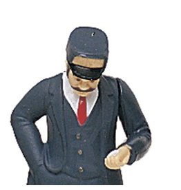 Bachmann Trains Bachmann 92311 conductor figurine