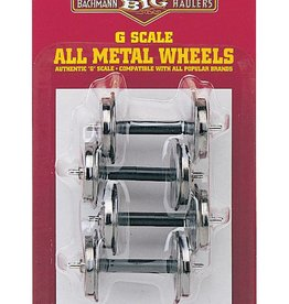 Bachmann Trains Bachmann 92421 metal wheels
