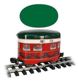 Bachmann Trains Bachmann 96276 eggliner christmas