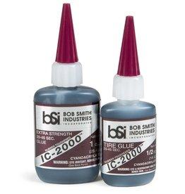 BSI BSI IC-2000 extra strength 1 oz.
