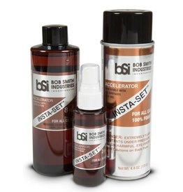 BSI BSI insta-set accelerator 2 oz.