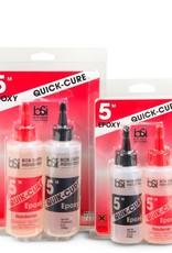 BSI BSI quick cure epoxy 4.5 oz.
