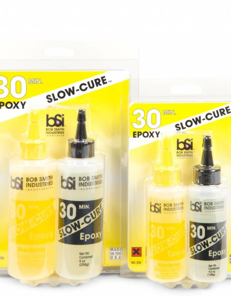 BSI BSI slow cure epoxy 4.5 oz.