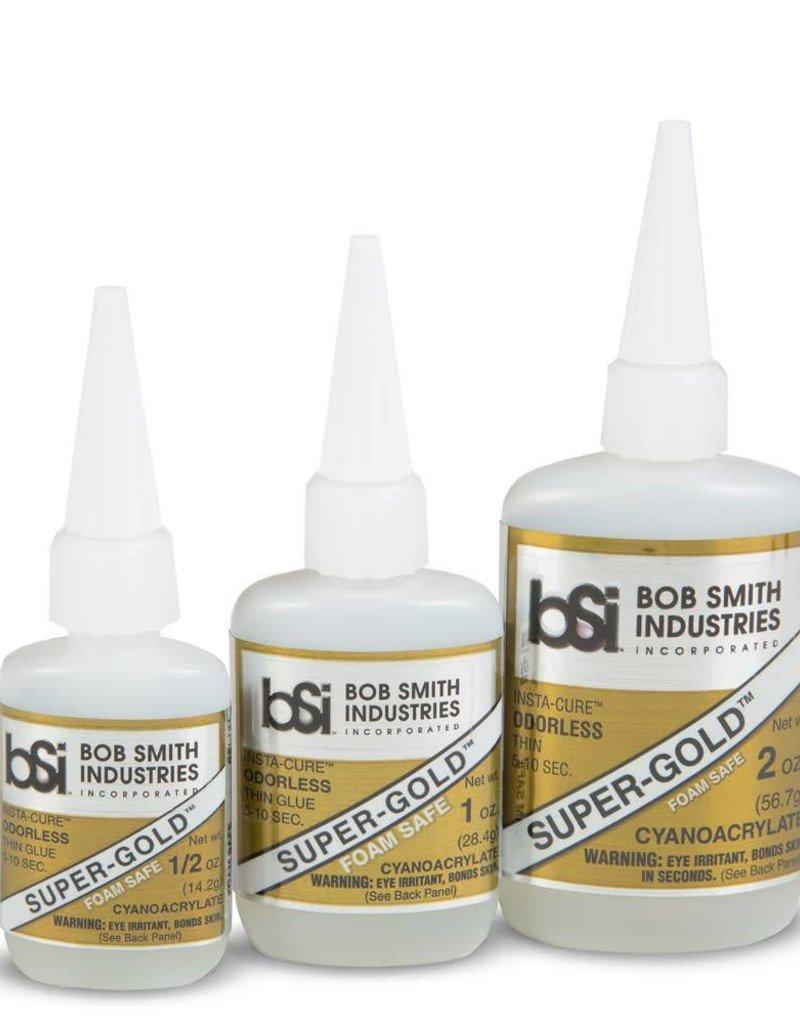 BSI BSI super-gold 1/2 oz