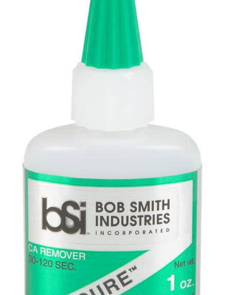 BSI BSI un-cure ca remover 1 oz.