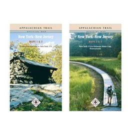 AP TRAIL CONSERVANCY AT MAP SET 4: NY/NJ