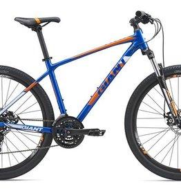Giant ATX 27.5 2 S Electric Blue/Orange/White