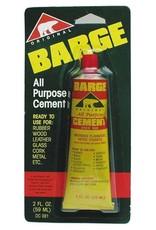 BARGE BARGE CEMENT TOLUENE FREE 2 OZ