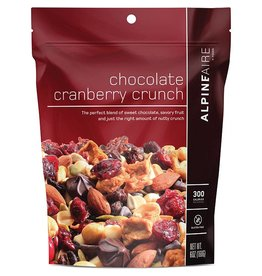 ALPINE AIRE ALPINE AIRE chocolate cranberry  crunch