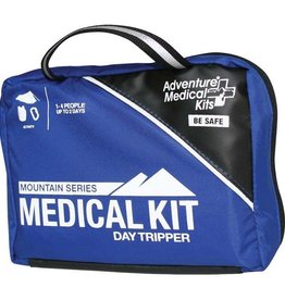 ADVENTURE MEDICAL ADVENTURE MEDICAL Day tripper first aid kit