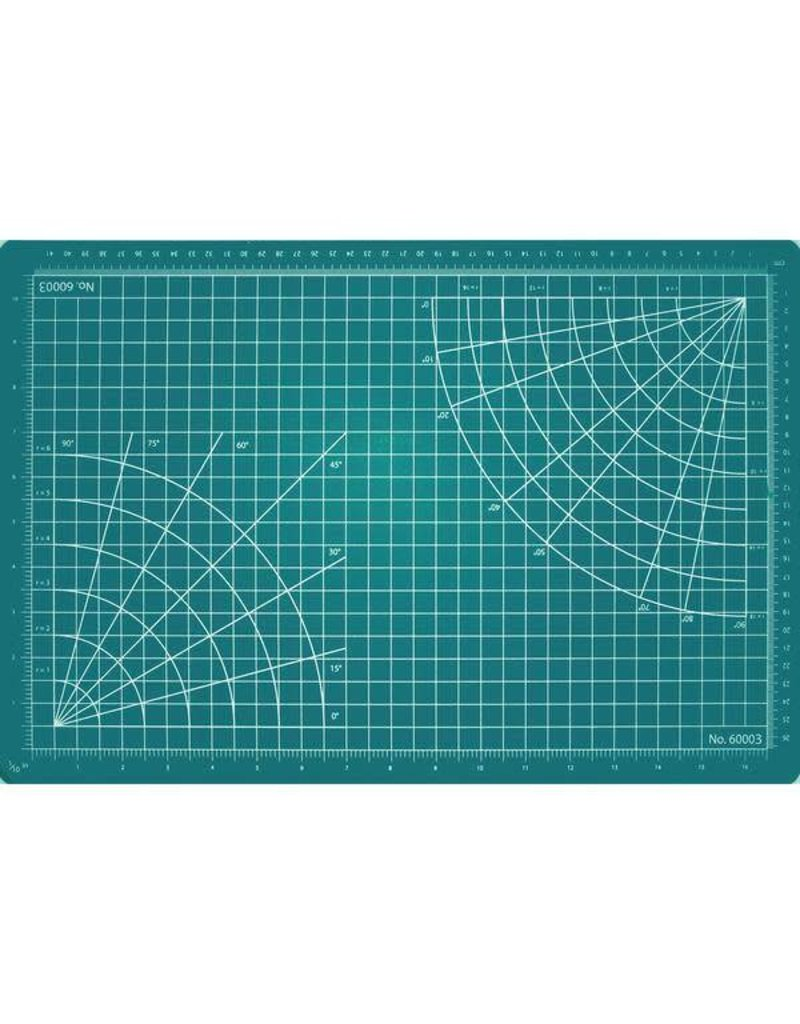 Excel Excel cutting mat 8.5x12""