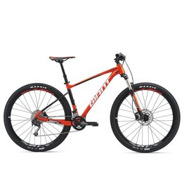 Giant Fathom 29er 2 L Satin Neon Red/Black/White