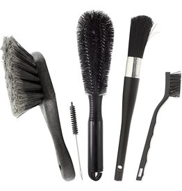 Finish Line FINISH LINE Easy-Pro Brush Set