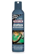 Finish Line FL EcoTech Degreaser 12oz Aerosol