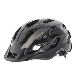 Giant GNT Compel Helmet XL Black/Metallic