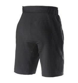 Giant GNT Core Baggy Short LG Black